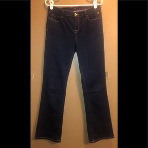 Tommy Hilfiger Greenwich Boot Jeans